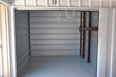 controlled storage unit