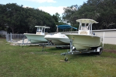 boat storage in niceville fl