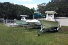 boat storage niceville fl