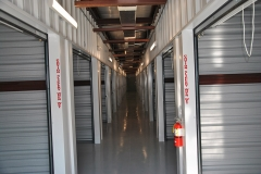 controlled storage niceville
