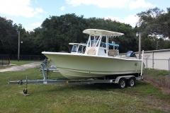 niceville boat storage