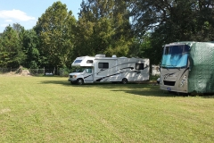 RV storage in Niceville