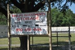 self storage in niceville