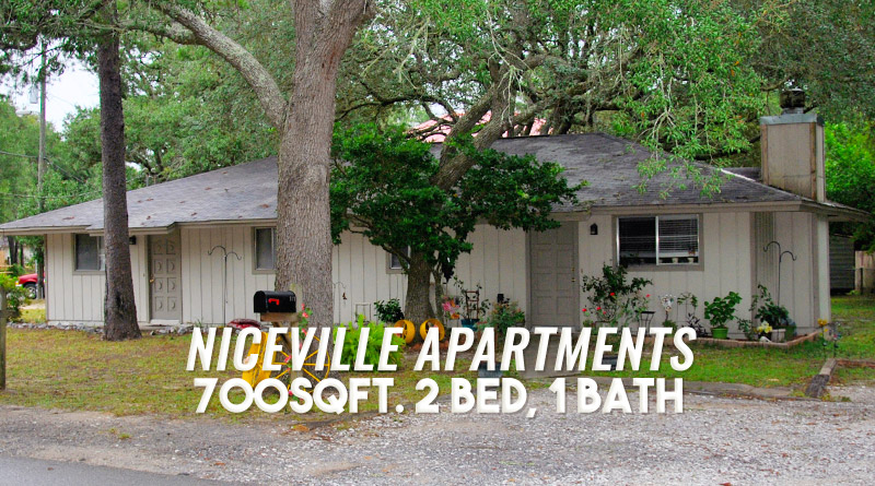 Apartments For Rent In Niceville Florida